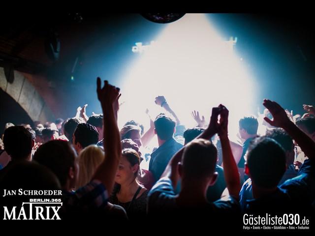 https://www.gaesteliste030.de/Partyfoto #7 Matrix Berlin vom 30.08.2013