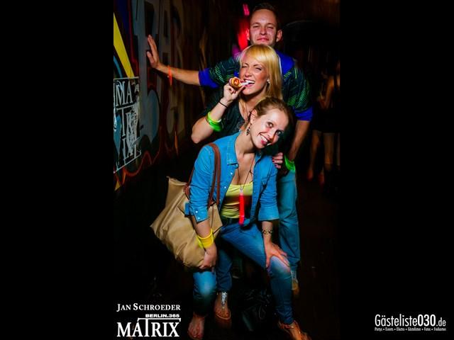 https://www.gaesteliste030.de/Partyfoto #146 Matrix Berlin vom 30.08.2013