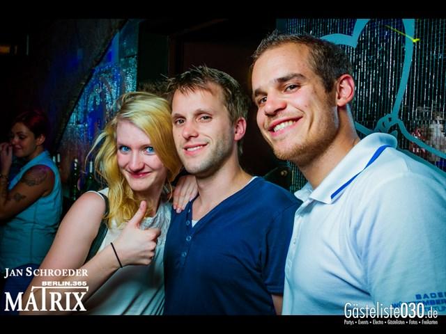 https://www.gaesteliste030.de/Partyfoto #138 Matrix Berlin vom 30.08.2013