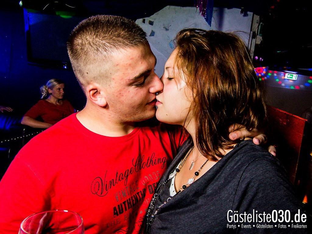 Partyfoto #50 Q-Dorf 11.09.2012 Black Attack