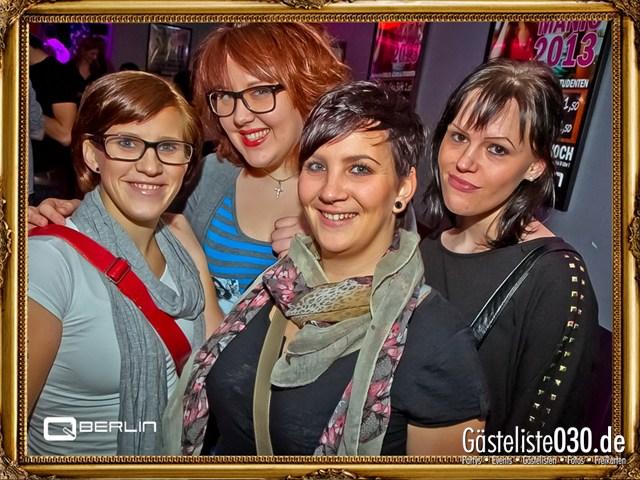 https://www.gaesteliste030.de/Partyfoto #9 Q-Dorf Berlin vom 20.02.2013