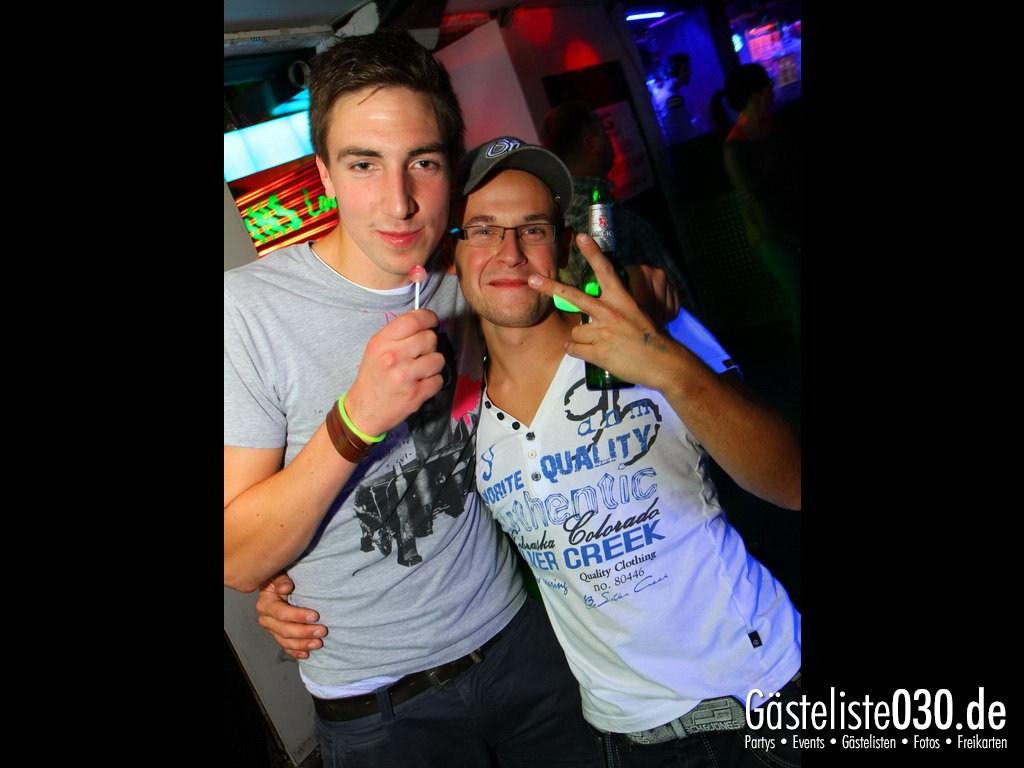Partyfoto #50 Q-Dorf 27.09.2012 World Tour - We Love Tourists