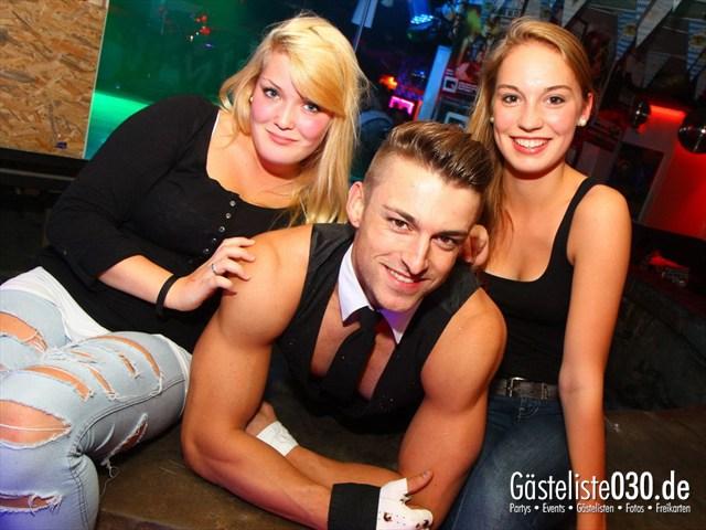 https://www.gaesteliste030.de/Partyfoto #1 Q-Dorf Berlin vom 27.09.2012