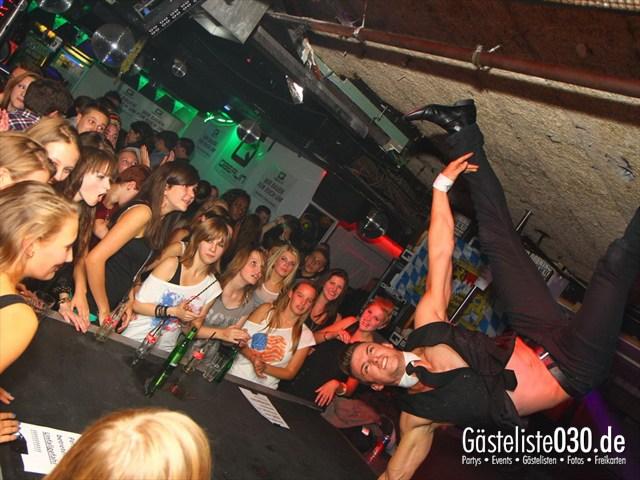 https://www.gaesteliste030.de/Partyfoto #48 Q-Dorf Berlin vom 27.09.2012