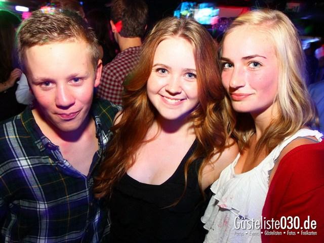 https://www.gaesteliste030.de/Partyfoto #23 Q-Dorf Berlin vom 27.09.2012