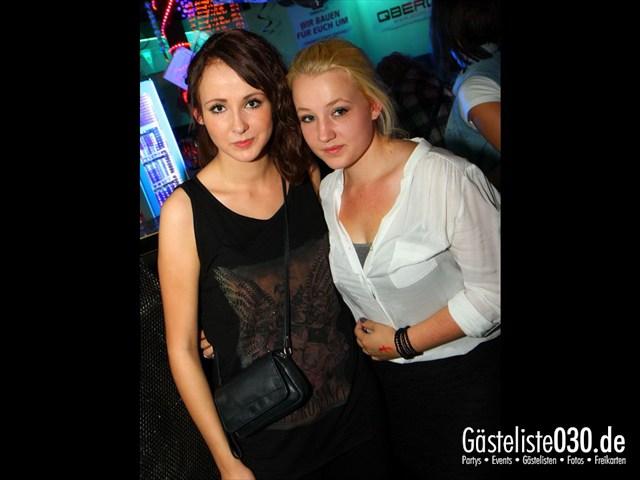 https://www.gaesteliste030.de/Partyfoto #103 Q-Dorf Berlin vom 27.09.2012