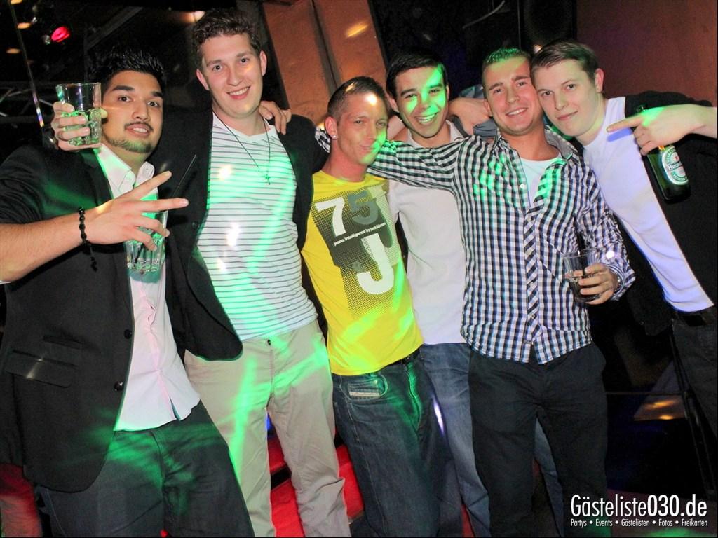 Partyfoto #50 Soda 14.07.2012 HighFidelity Club
