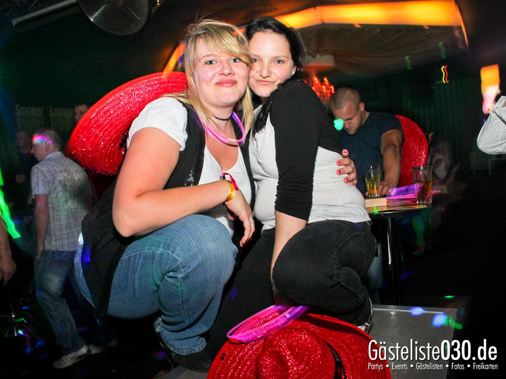 Partyfoto #50 Pulsar Berlin 01.06.2012 ¡Paloma Paloma!