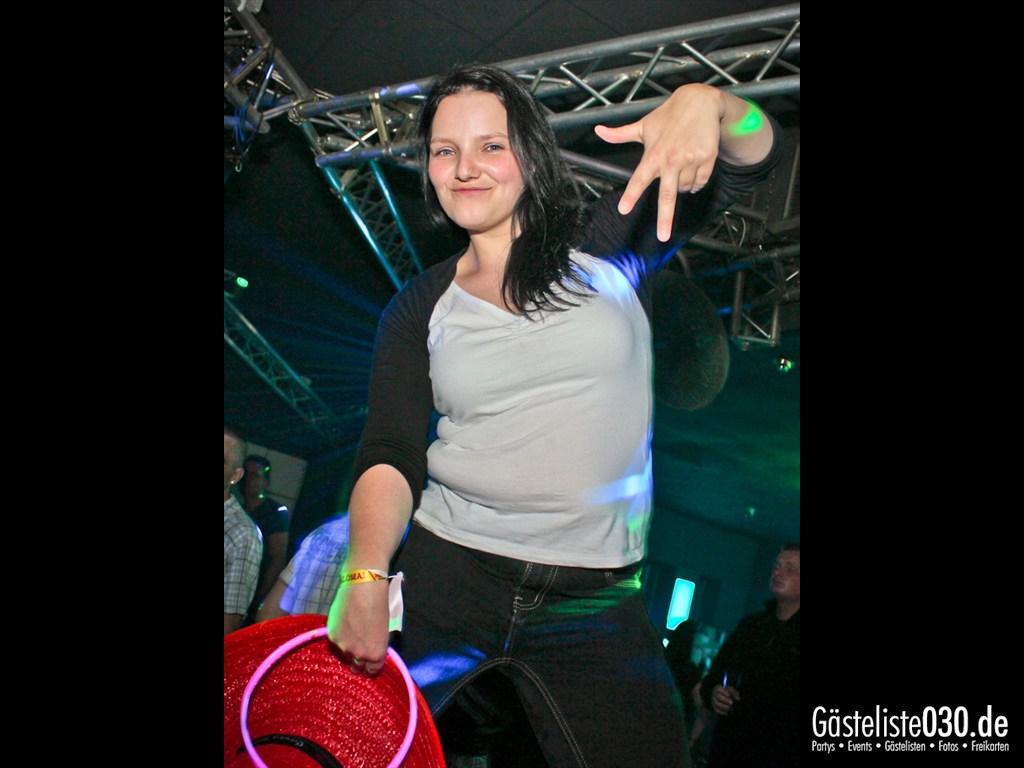 Partyfoto #49 Pulsar Berlin 01.06.2012 ¡Paloma Paloma!