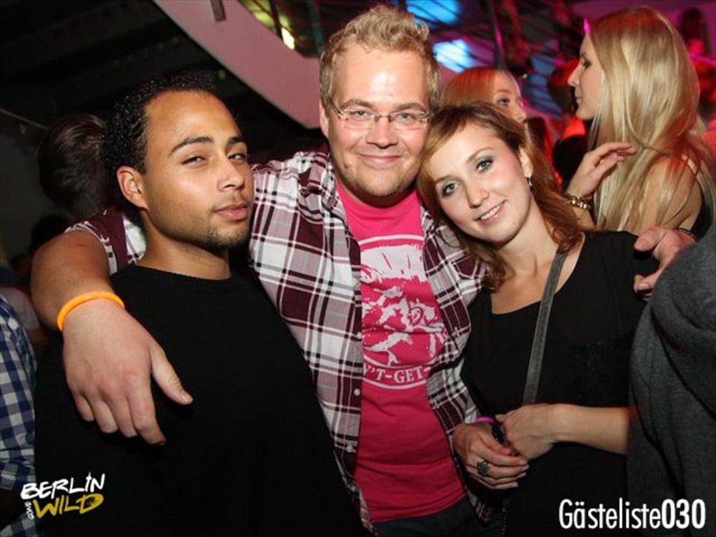 Partyfoto #49 E4 29.09.2012 Berlin Gone Wild