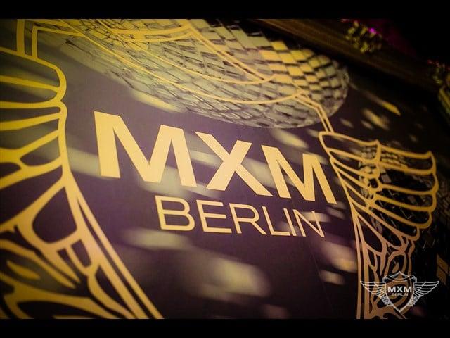 Maxxim Berlin Foto #1 aus der Location