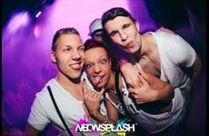 Partyfotos Velodrom 20.04.2013 Neonsplash - Paint-Party® Color is Creation Tourstop Berlin!