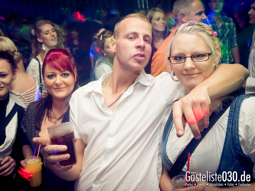 Partyfoto #50 Pulsar Berlin 13.10.2012 Flirt Revival Treffen