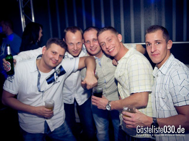 https://www.gaesteliste030.de/Partyfoto #3 Pulsar Berlin Berlin vom 13.10.2012