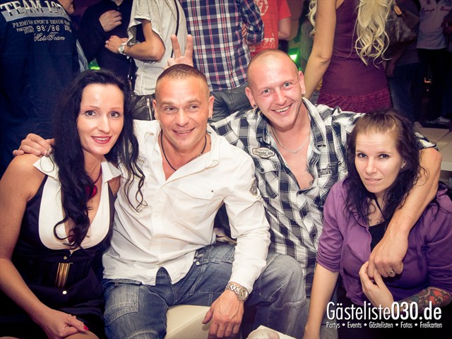 https://www.gaesteliste030.de/Partyfoto #83 Pulsar Berlin Berlin vom 13.10.2012