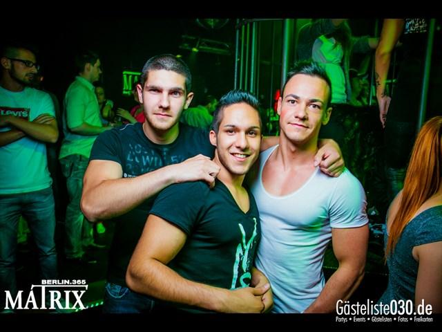 https://www.gaesteliste030.de/Partyfoto #137 Matrix Berlin vom 05.06.2013