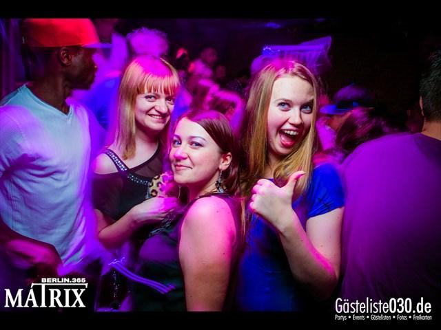 https://www.gaesteliste030.de/Partyfoto #68 Matrix Berlin vom 05.06.2013