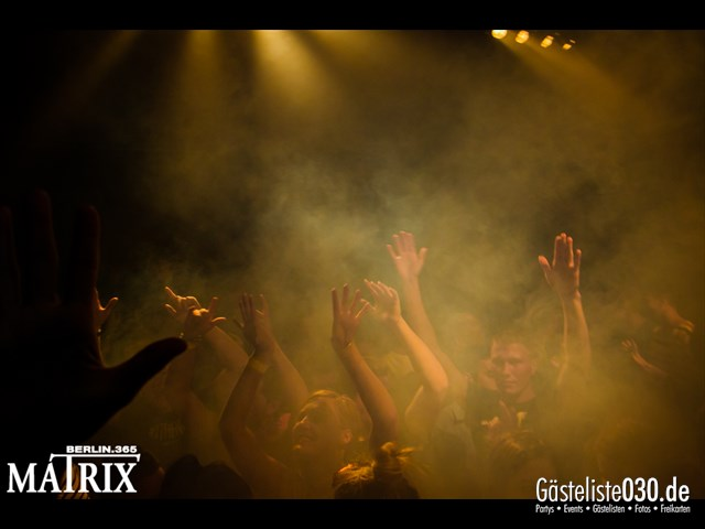 https://www.gaesteliste030.de/Partyfoto #156 Matrix Berlin vom 05.06.2013