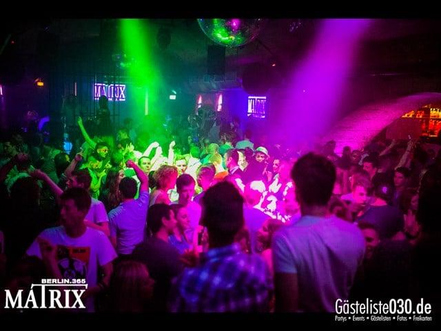 https://www.gaesteliste030.de/Partyfoto #59 Matrix Berlin vom 05.06.2013