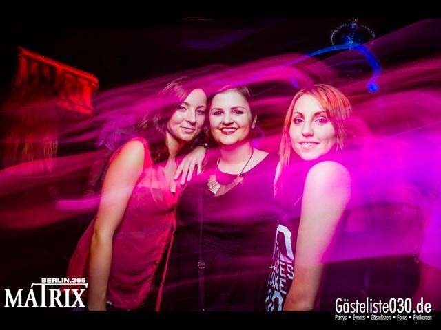 https://www.gaesteliste030.de/Partyfoto #122 Matrix Berlin vom 05.06.2013