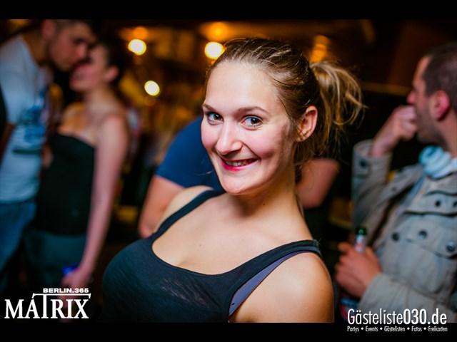 https://www.gaesteliste030.de/Partyfoto #46 Matrix Berlin vom 05.06.2013
