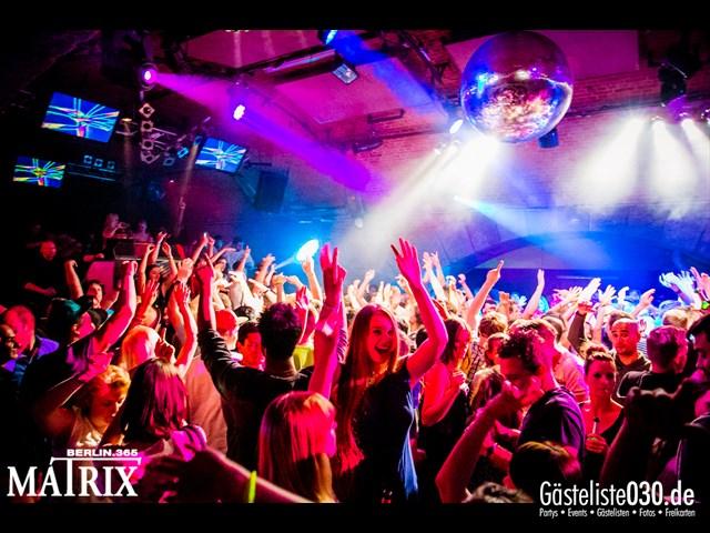 https://www.gaesteliste030.de/Partyfoto #27 Matrix Berlin vom 05.06.2013