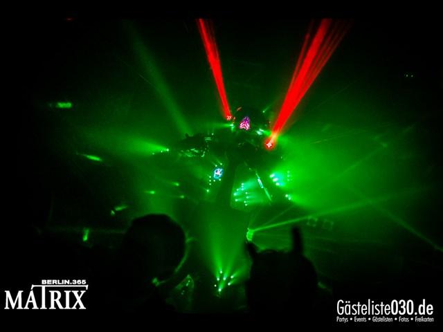 https://www.gaesteliste030.de/Partyfoto #98 Matrix Berlin vom 05.06.2013