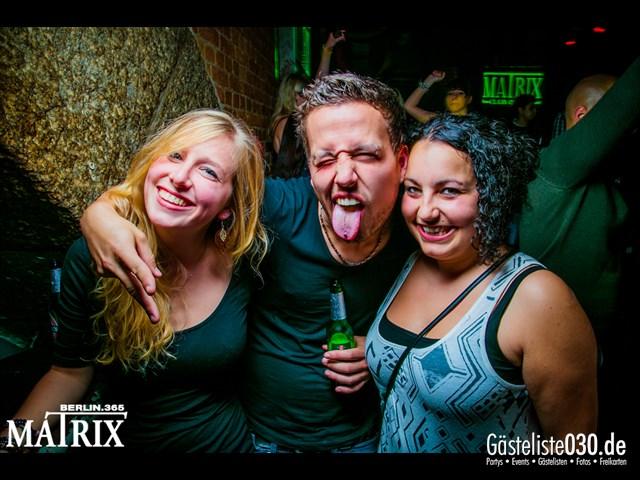 https://www.gaesteliste030.de/Partyfoto #126 Matrix Berlin vom 05.06.2013