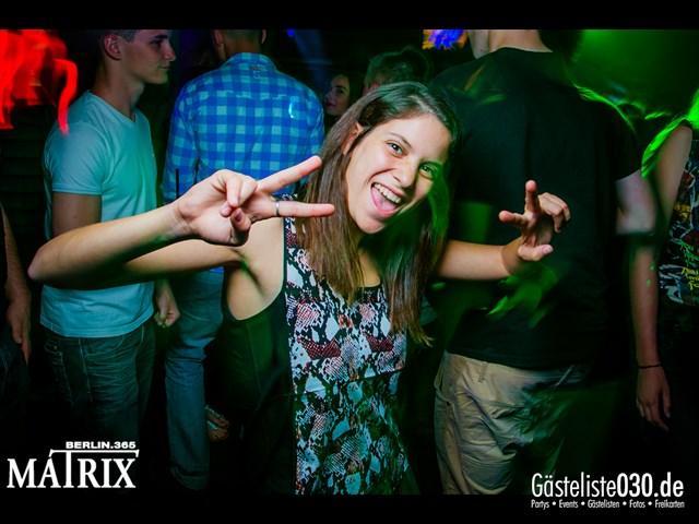 https://www.gaesteliste030.de/Partyfoto #6 Matrix Berlin vom 05.06.2013