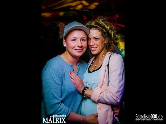 https://www.gaesteliste030.de/Partyfoto #133 Matrix Berlin vom 05.06.2013