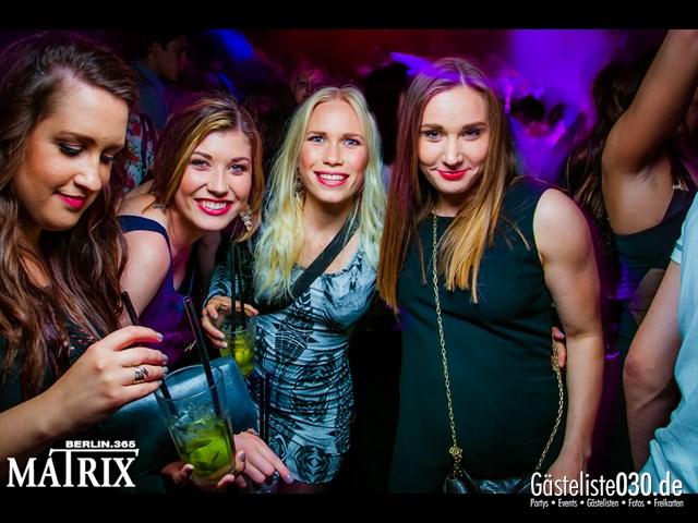 https://www.gaesteliste030.de/Partyfoto #149 Matrix Berlin vom 05.06.2013