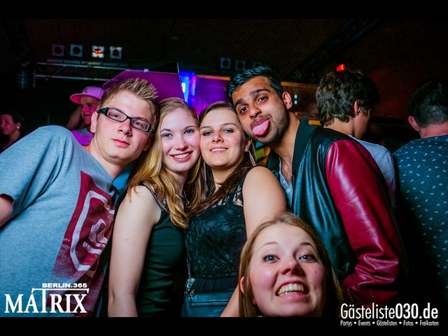 https://www.gaesteliste030.de/Partyfoto #117 Matrix Berlin vom 05.06.2013