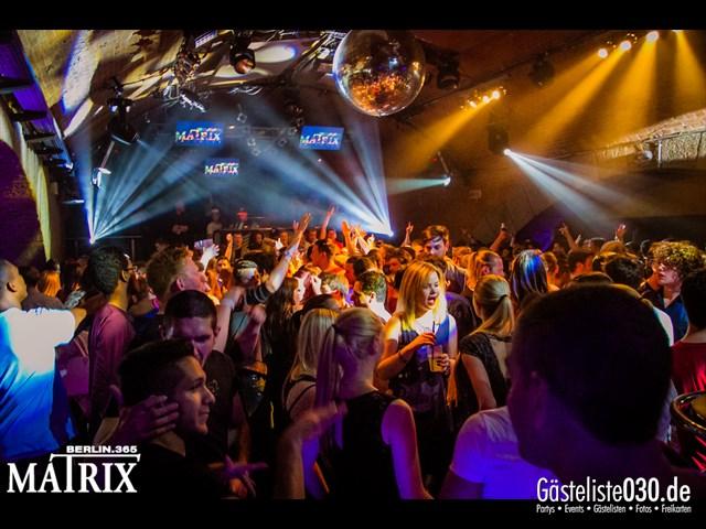 https://www.gaesteliste030.de/Partyfoto #140 Matrix Berlin vom 05.06.2013