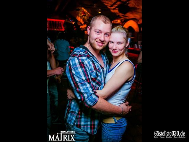 https://www.gaesteliste030.de/Partyfoto #113 Matrix Berlin vom 05.06.2013