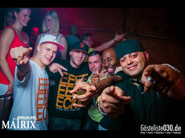 https://www.gaesteliste030.de/Partyfoto #19 Matrix Berlin vom 05.06.2013