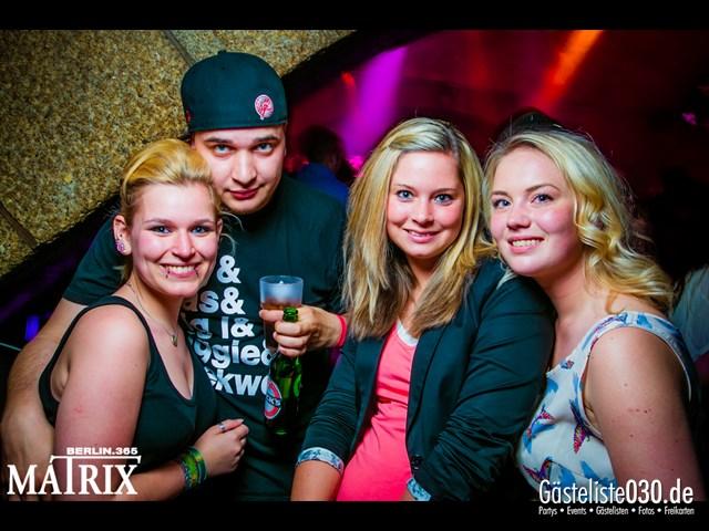 https://www.gaesteliste030.de/Partyfoto #23 Matrix Berlin vom 05.06.2013