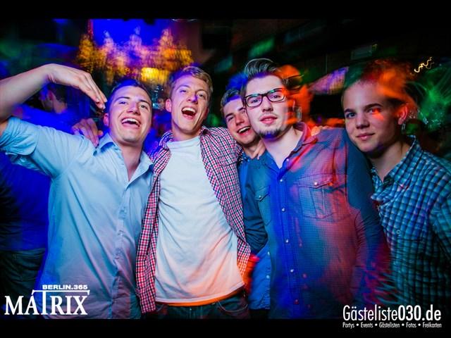 https://www.gaesteliste030.de/Partyfoto #115 Matrix Berlin vom 05.06.2013