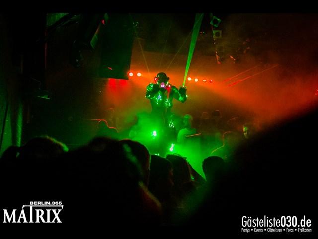https://www.gaesteliste030.de/Partyfoto #109 Matrix Berlin vom 05.06.2013