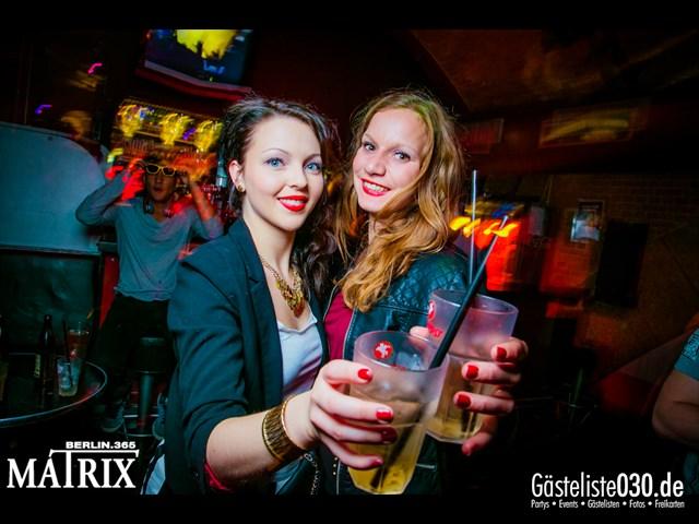 https://www.gaesteliste030.de/Partyfoto #2 Matrix Berlin vom 05.06.2013