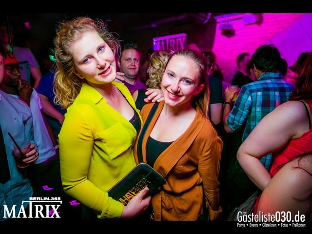https://www.gaesteliste030.de/Partyfoto #62 Matrix Berlin vom 05.06.2013