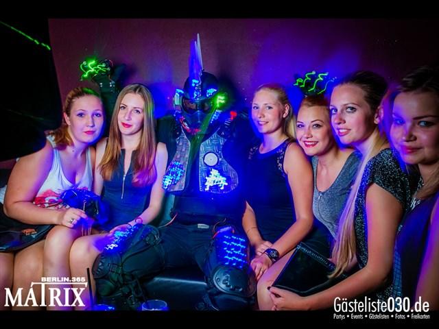 https://www.gaesteliste030.de/Partyfoto #111 Matrix Berlin vom 05.06.2013