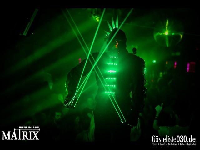https://www.gaesteliste030.de/Partyfoto #25 Matrix Berlin vom 05.06.2013