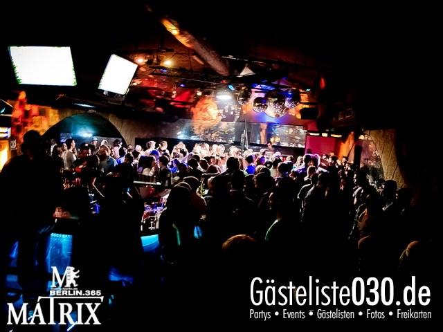https://www.gaesteliste030.de/Partyfoto #19 Matrix Berlin vom 13.03.2013