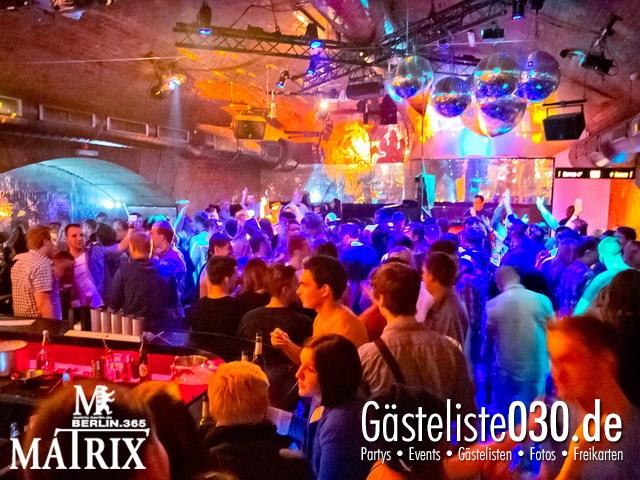 https://www.gaesteliste030.de/Partyfoto #51 Matrix Berlin vom 13.03.2013