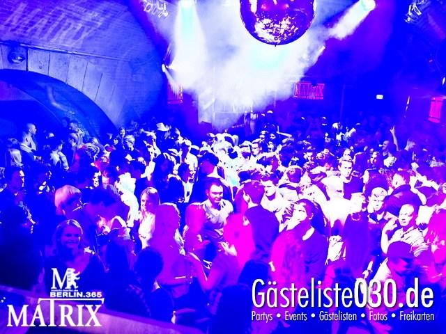 https://www.gaesteliste030.de/Partyfoto #93 Matrix Berlin vom 13.03.2013