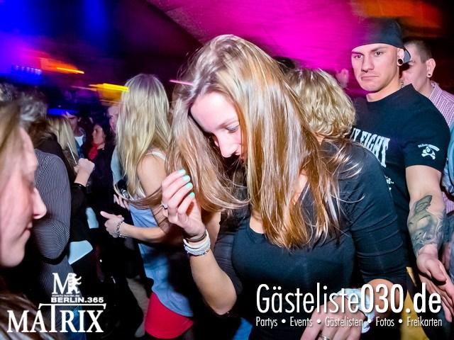 https://www.gaesteliste030.de/Partyfoto #10 Matrix Berlin vom 13.03.2013