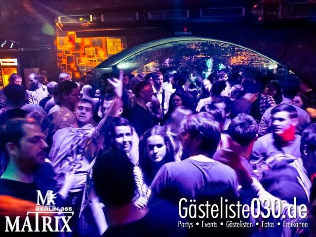 https://www.gaesteliste030.de/Partyfoto #53 Matrix Berlin vom 13.03.2013