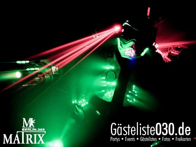 https://www.gaesteliste030.de/Partyfoto #106 Matrix Berlin vom 13.03.2013