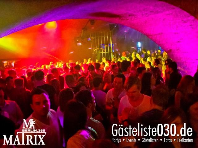 https://www.gaesteliste030.de/Partyfoto #15 Matrix Berlin vom 13.03.2013