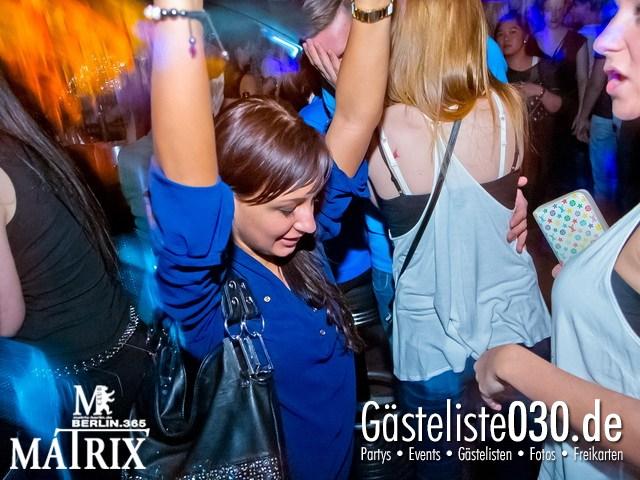 https://www.gaesteliste030.de/Partyfoto #108 Matrix Berlin vom 13.03.2013
